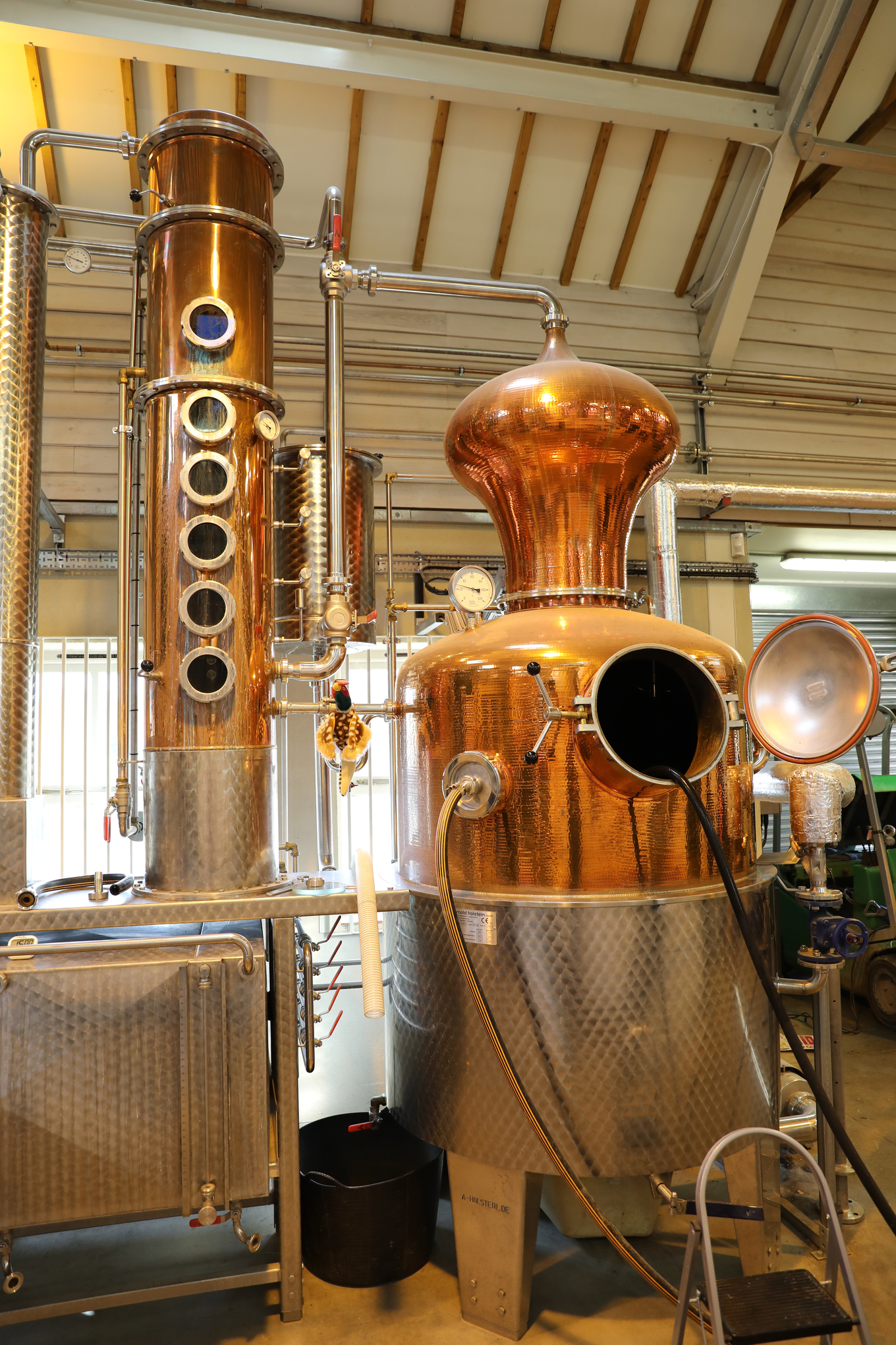 Cotswolds Distillery image 1
