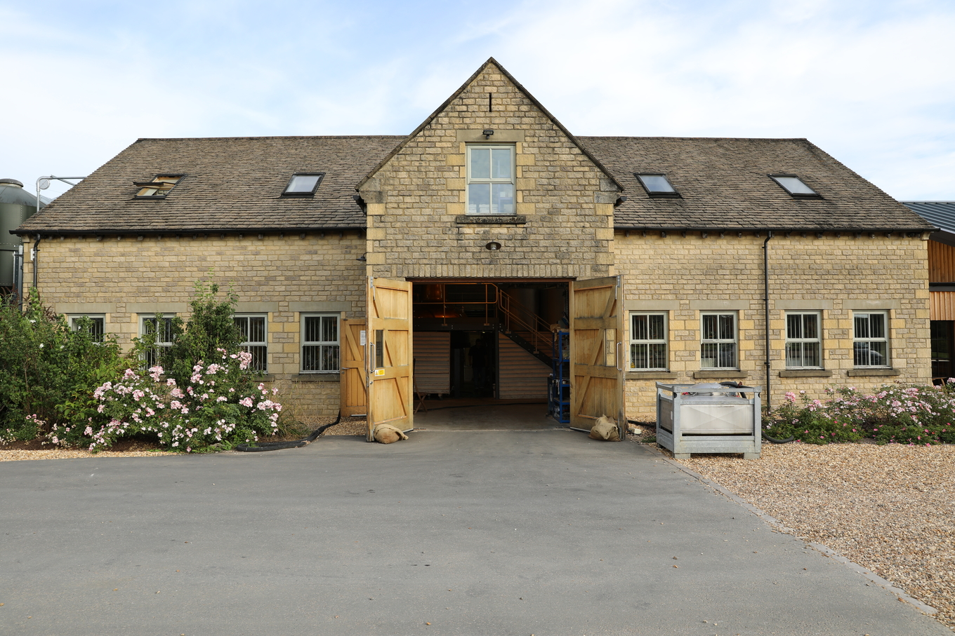 Cotswolds Distillery image 8
