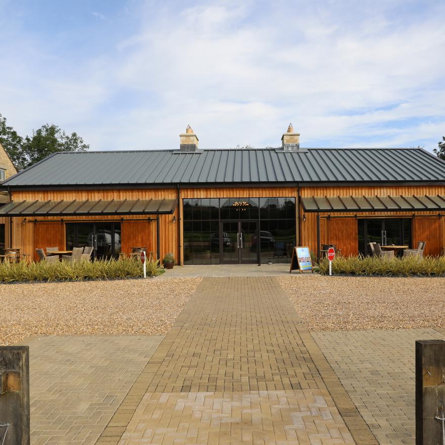 Visit Cotswolds Distillery image