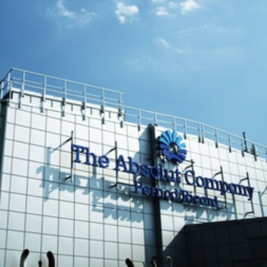 Sustainability at Absolut image