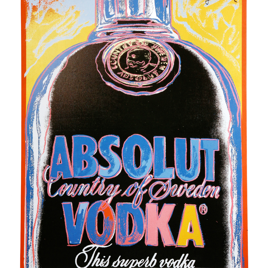 Absolut also make... image