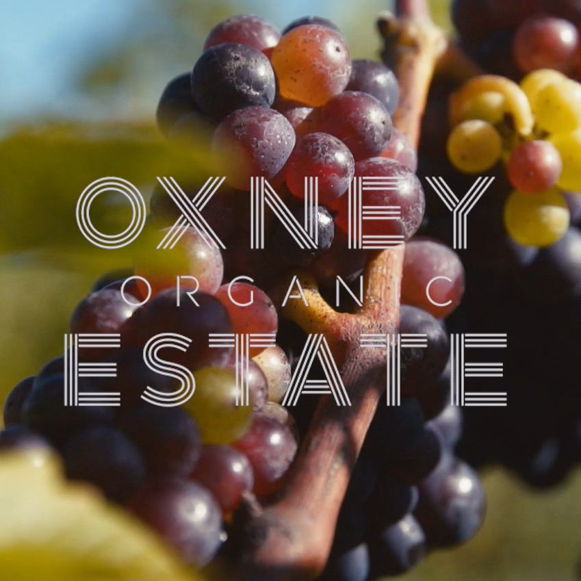 Oxney Organic Estate image