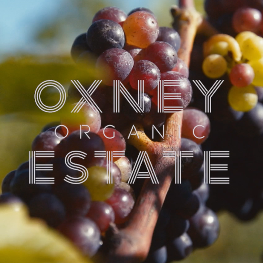 Oxney Organic Estate also make... image