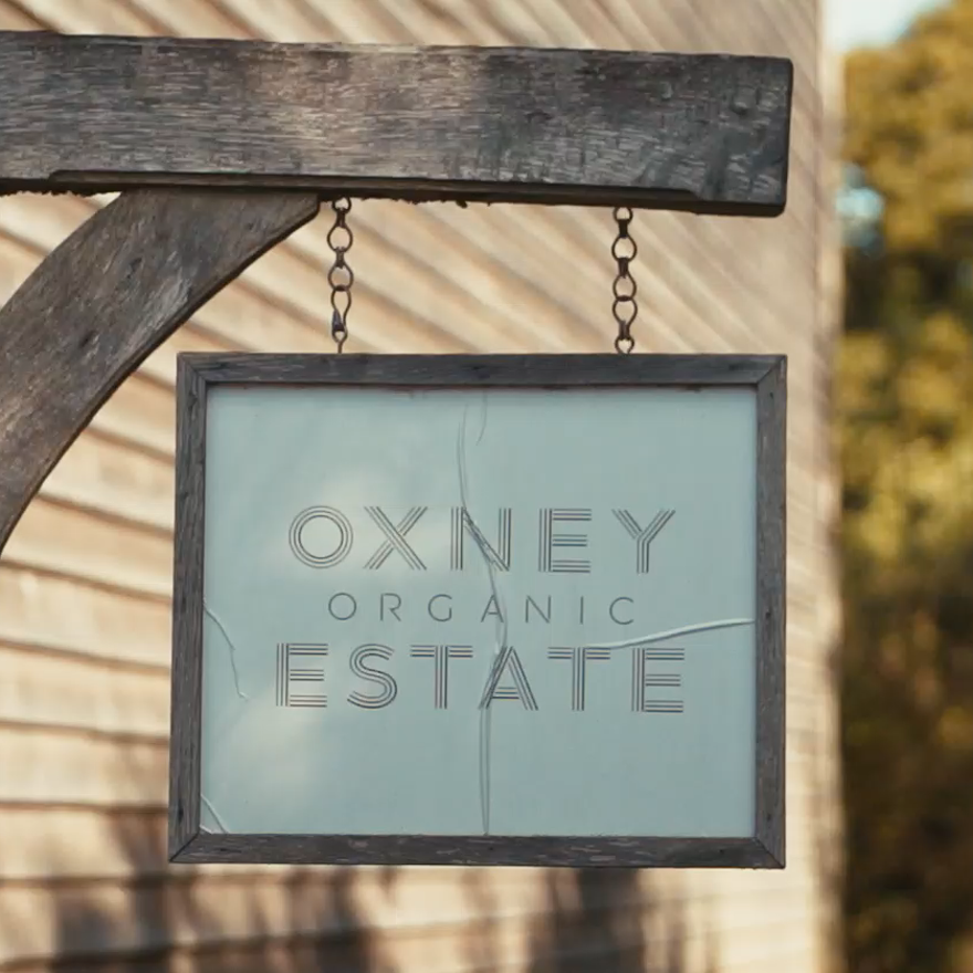 Where is Oxney Organic Estate? image