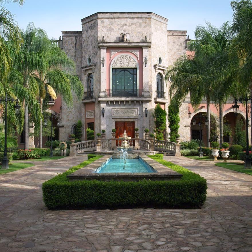 Hacienda Patrón (NOM 1492) image