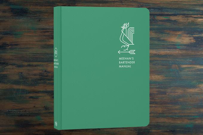 Meehan's Bartender Manual image 1