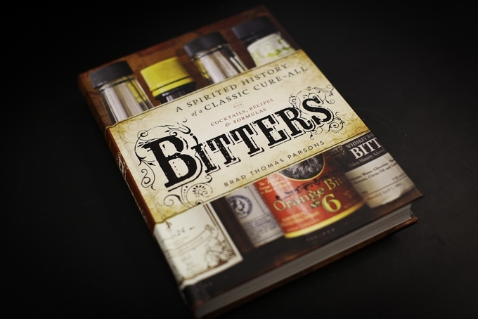 Bitters: A Spirited History of a Classic Cure-All image 1