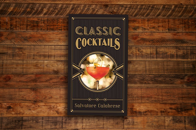 Classic Cocktails image 1