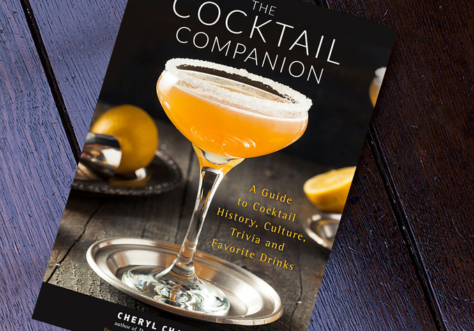 The Cocktail Companion image 1