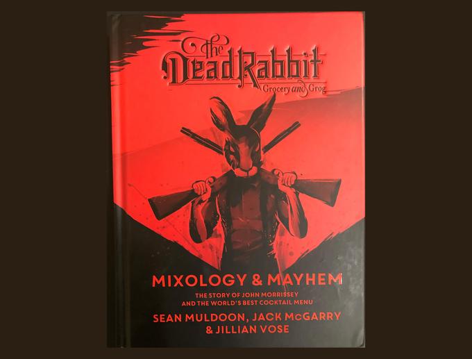 The Dead Rabbit Mixology & Mayhem image 1