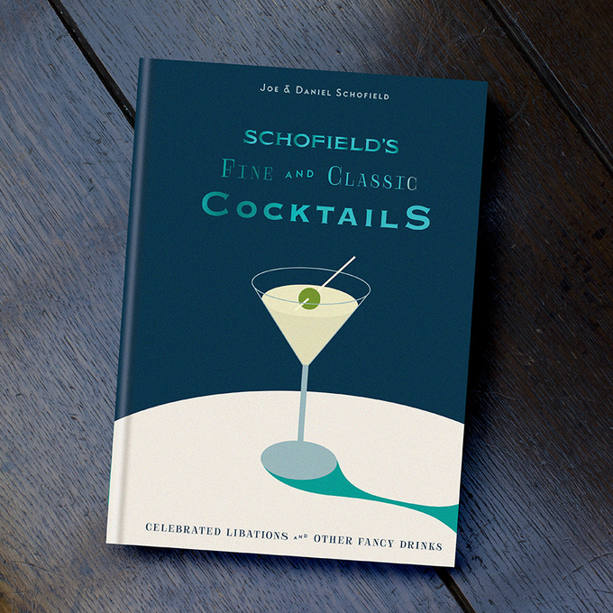 Schofield's Fine and Classic Cocktails image 1