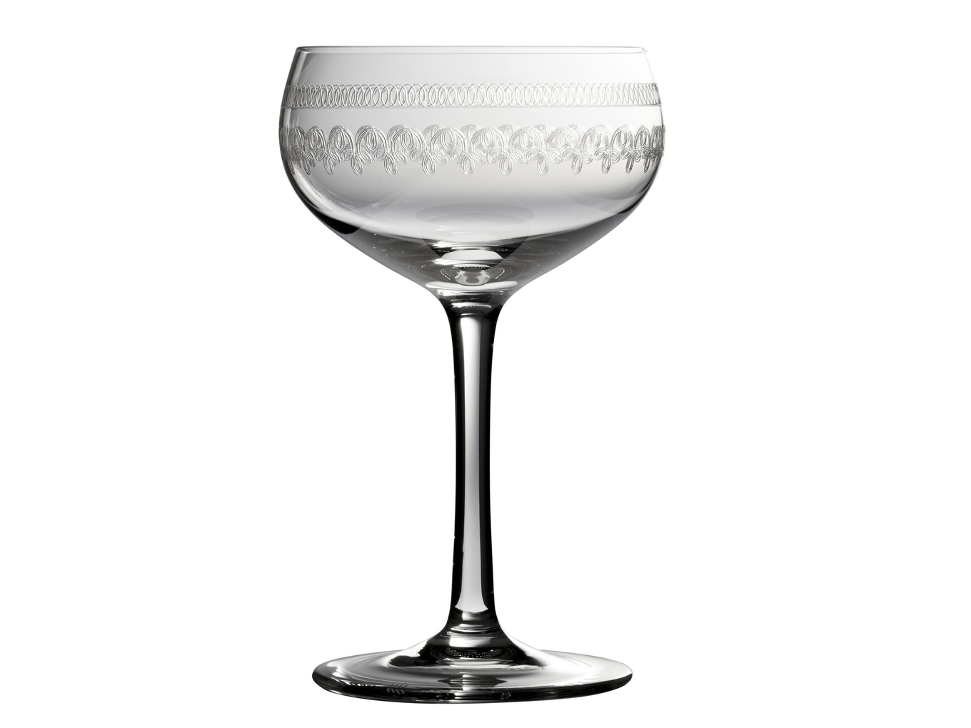Urban Bar Retro Coupe 1910 7.75oz / 22cl image 1