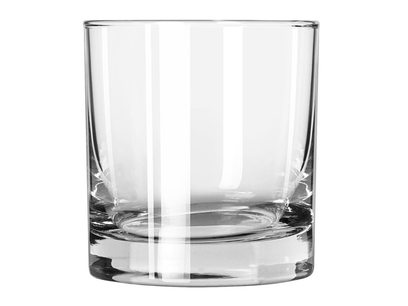 Libbey Heavy Base Old Fashioned 11oz / 330ml image 1