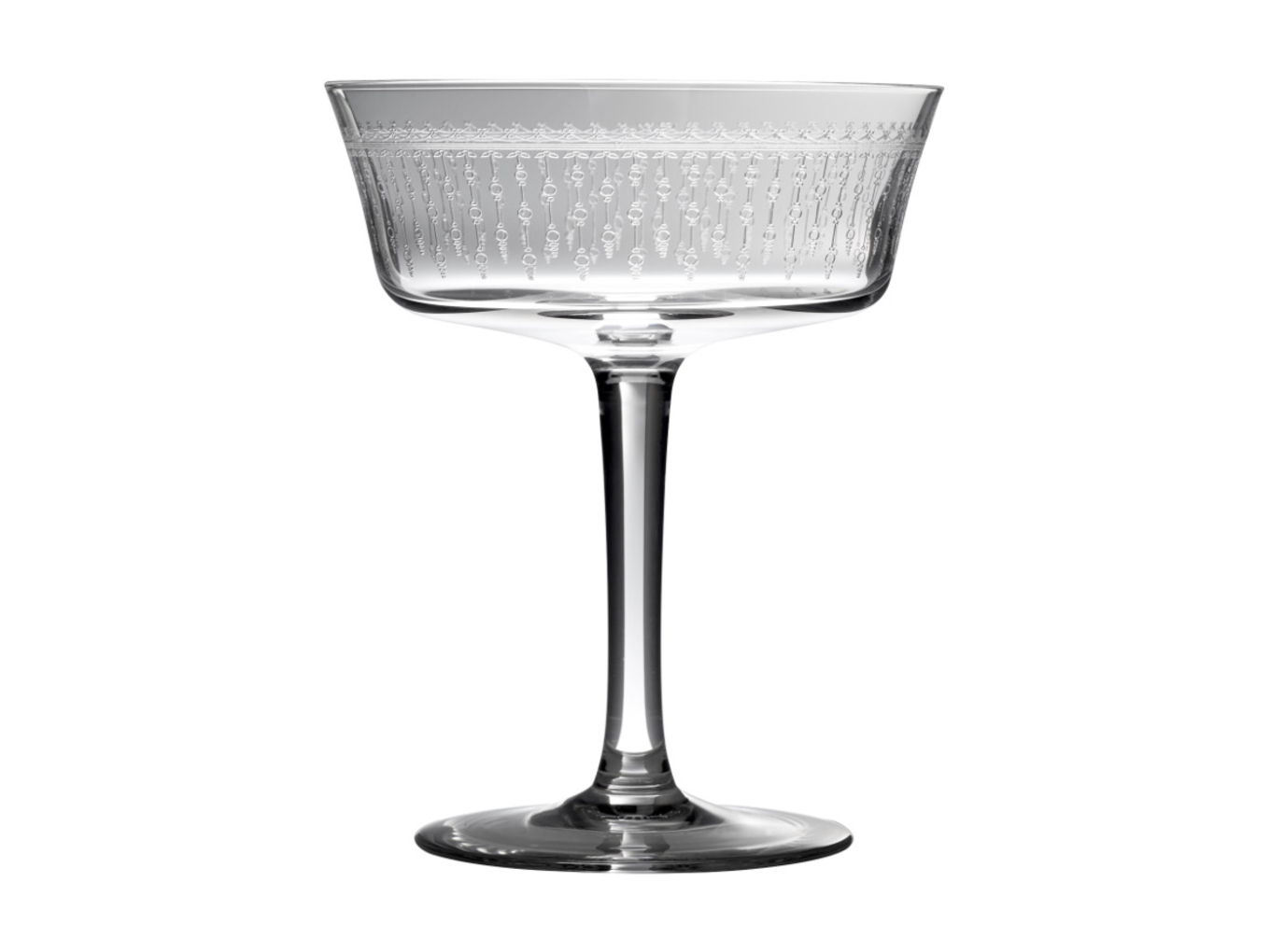Urban Bar Retro Fizzio 1920 Coupe 9oz / 26cl image 1