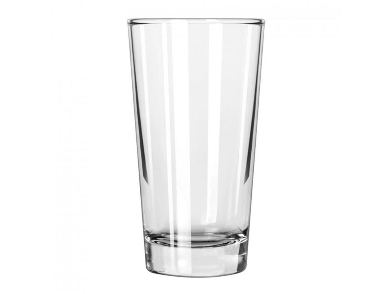 Libbey Heavy Base Collins 12.5oz / 370ml image 1