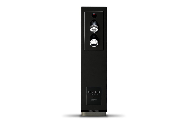 Le Verre de Vin+ Dual Portable Tower image 1