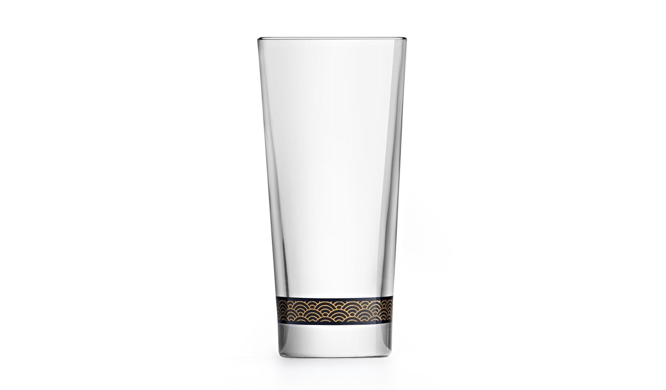 Libbey Silk Road Kanei Collins 350ml image 1
