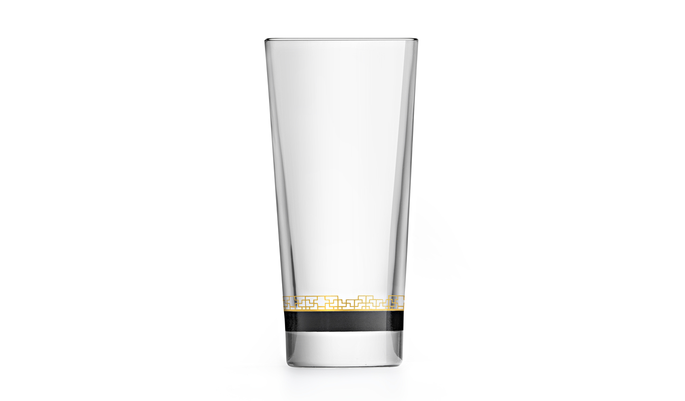 Libbey Silk Road Fanrong Collins 350ml image 1