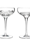 Waterford Mixology Coupe Clear