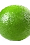Limes (fresh fruit)
