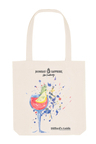 Bombay Sapphire Limited Edition Tote Bag