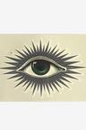 La Fée eye tatoos (pack of 5)