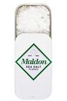 Maldon Sea Salt pinch tin