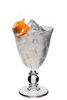 Cointreau Le Fizz chalice glasses