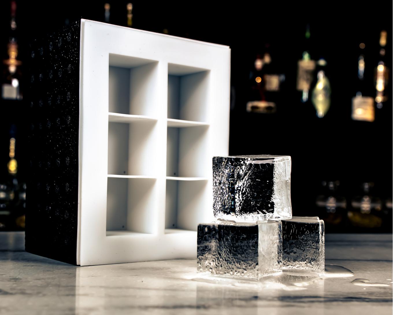 Ice Forward Clear Ice Box image 1