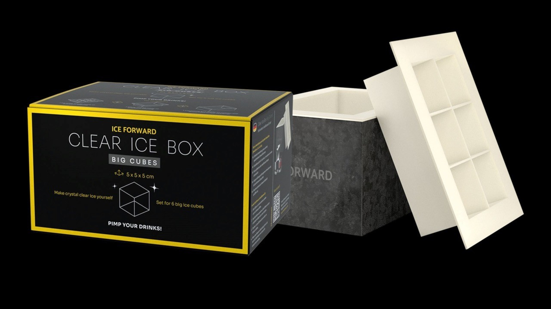 Ice Forward Clear Ice Box image 2