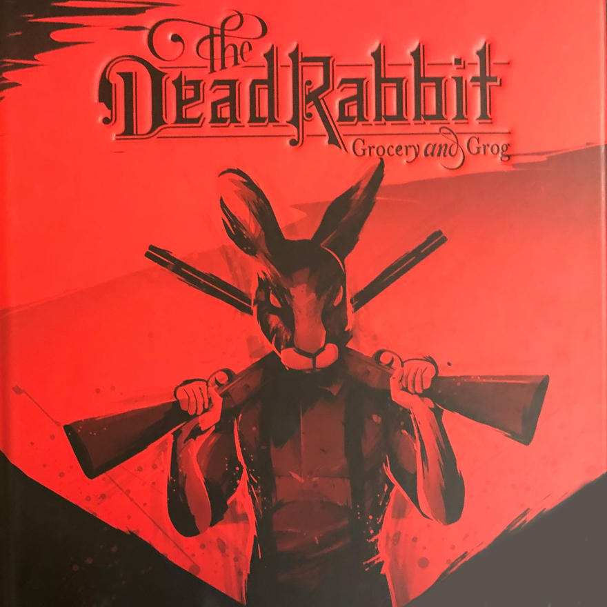 The Dead Rabbit Mixology & Mayhem