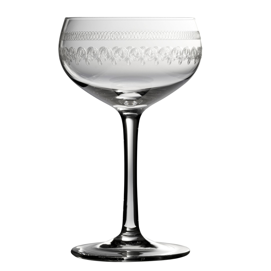 Urban Bar Retro Coupe 1910 7.75oz / 22cl image