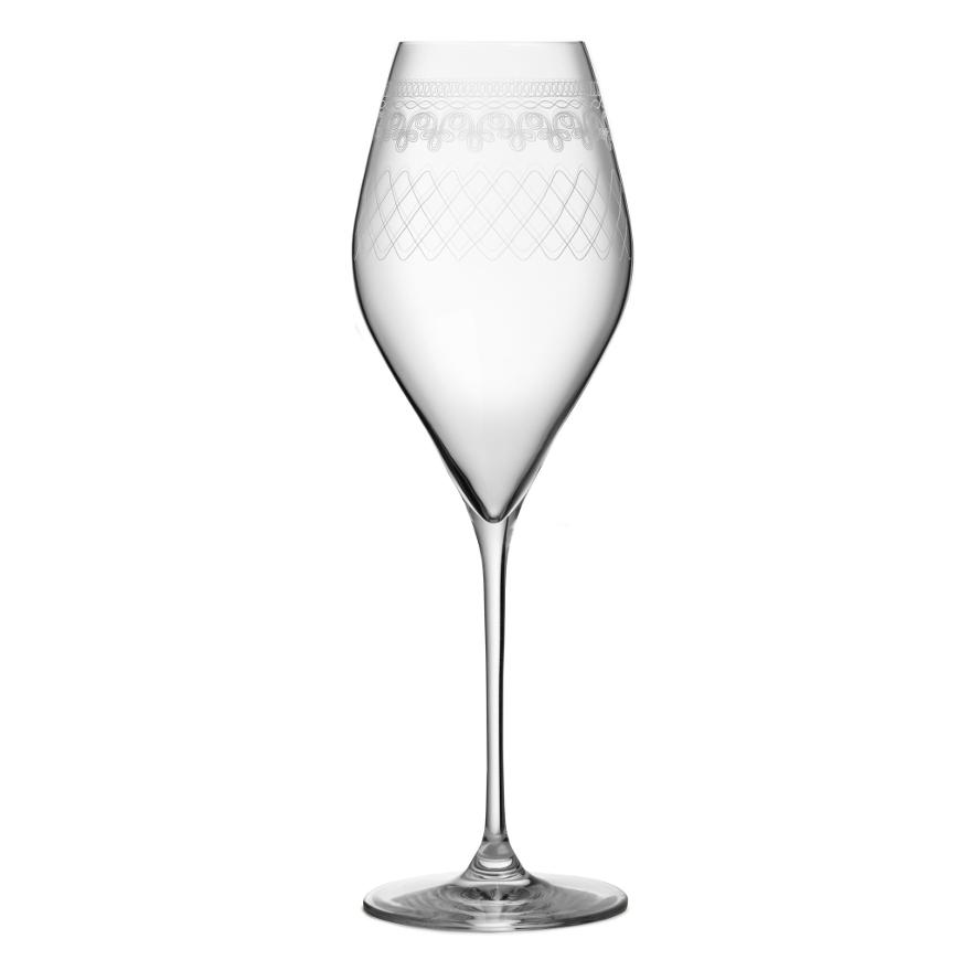 Urban Bar 1910 Bacci Champagne Flute 10.75oz / 32c image