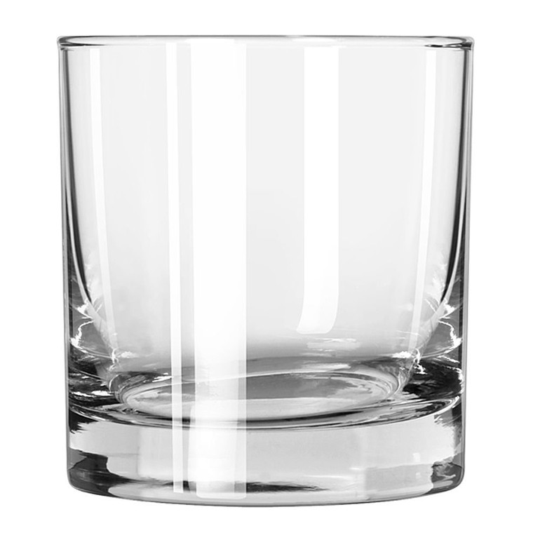 Libbey Heavy Base Old Fashioned 11oz / 330ml image
