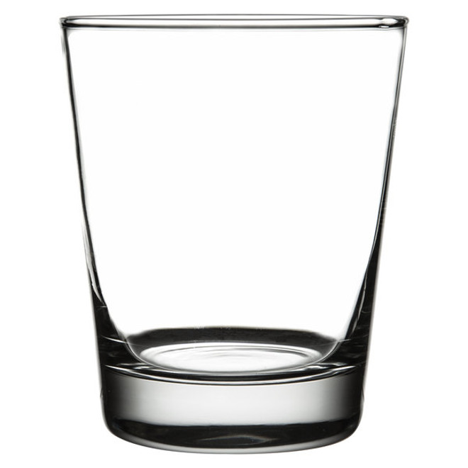 Libbey Heavy Base Double Old Fashioned 14.25oz image