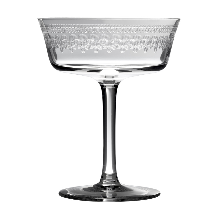 Urban Bar Retro Fizzio Coupe 1910 9oz / 26cl image