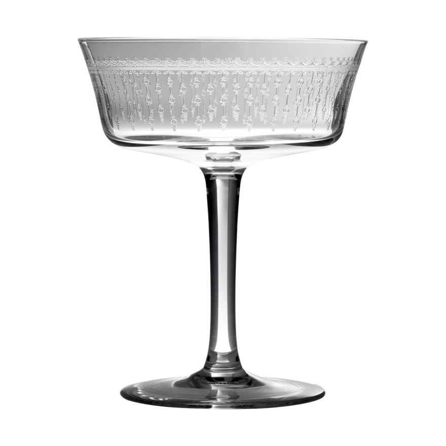 Urban Bar Retro Fizzio 1920 Coupe 9oz / 26cl image