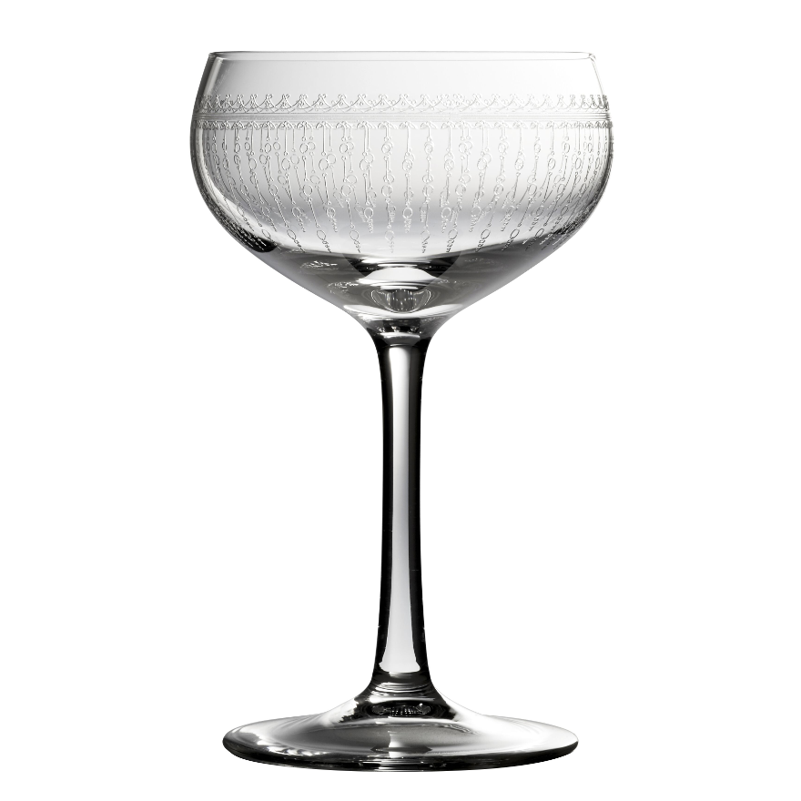 Urban Bar Retro Coupe 1920 7.75oz / 22cl image