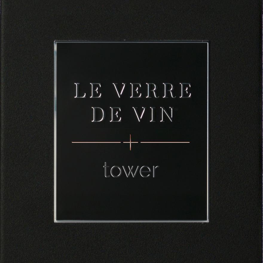 Le Verre de Vin+ Dual Portable Tower image