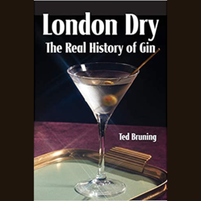 London Dry: The Real History of Gin image