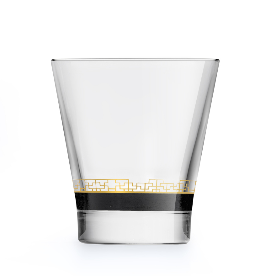 Libbey Silk Road Fanrong DOF 350ml image