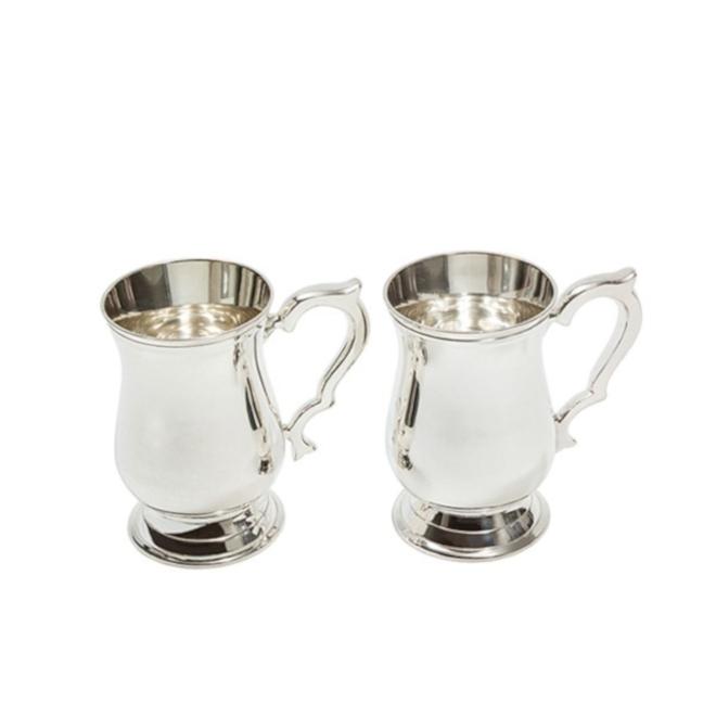Cocktail Kingdom Blue Blazer Mugs image