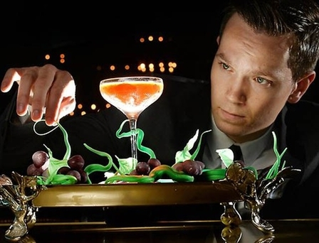 How to create a super-expensive cocktail in 7 steps image 1