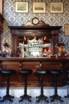 Comstock Saloon image