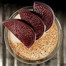Chocolate & crème de cacao liqueurs