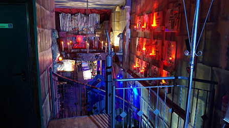9 of the creepiest bars for Halloween image 3