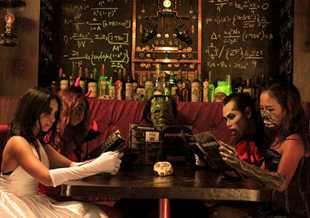 9 of the creepiest bars for Halloween image 1