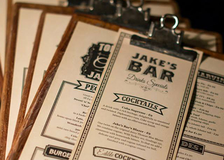 Ged Feltham: Celebrating Ten Years of Jake's Bar  image 1