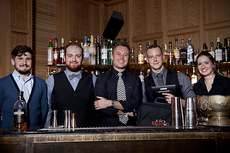 Drambuie Cocktail Competition image 1