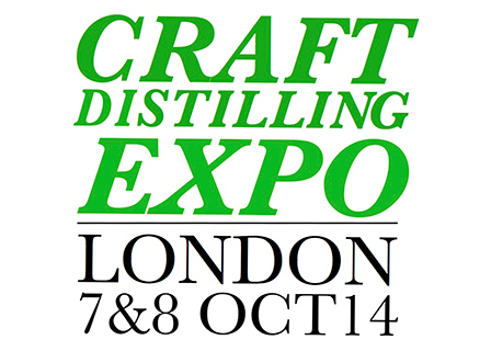 Craft Distilling Expo 2014 image 1